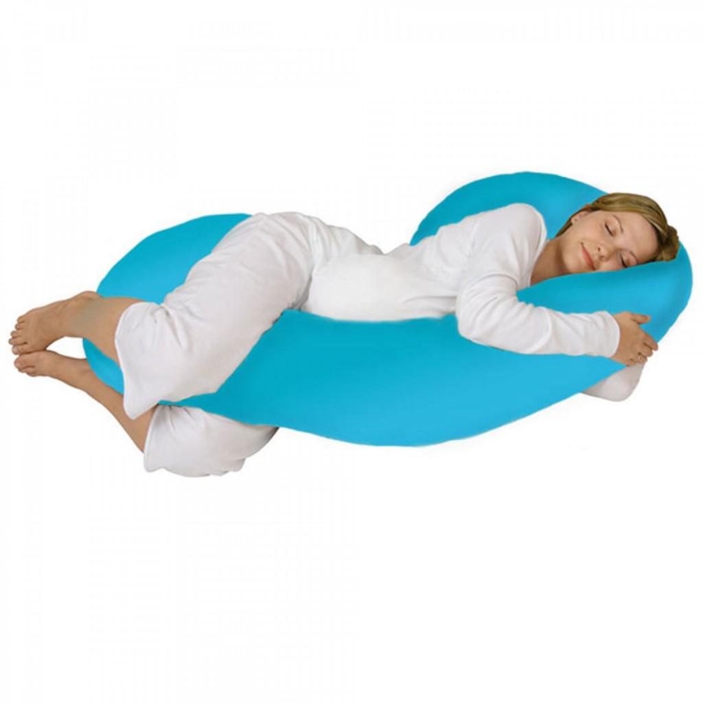 Mejores almohadas para embarazadas