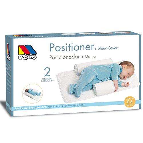 Posicionador de bebés – Moltó